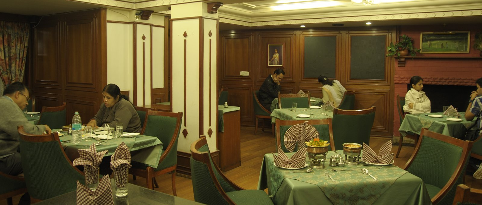 Chandan Restaurant